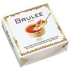 オハヨー乳業 BRULEE(ブリュレ)104ml×30個