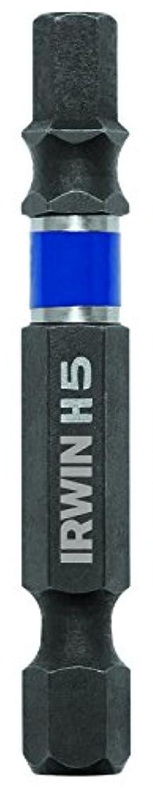 最高歩き回る折るIrwin Tools 1899877インパクトパフォーマンスシリーズスクリュードライバーパワービット、5 mm六角、2