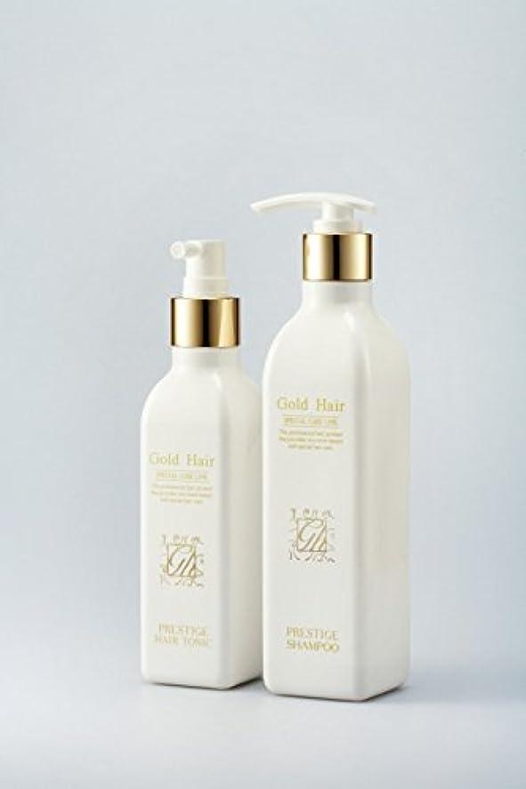 コンペ選択するローラーゴールドヘア育毛シャンプー&トニック 漢方シャンプー /Herbal Hair Loss Fast Regrowth Gold Hair Loss Shampoox1ea & Gold Hair Oriental Herbal...