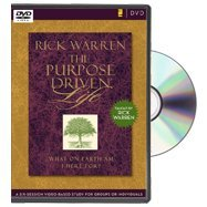 The Purpose Driven Life DVD Study
