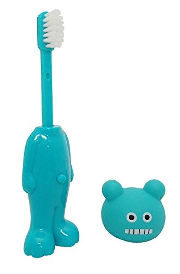 注意ヶ月目未使用ツイン 歯ブラシ ウガモン 1A JTB001 1A