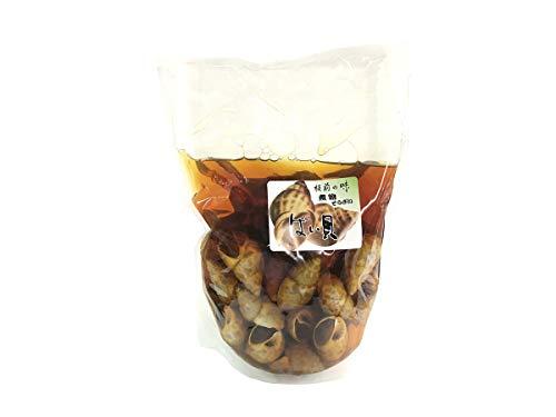 業務用 味付け ばい貝 固形量:1000g(45粒入)