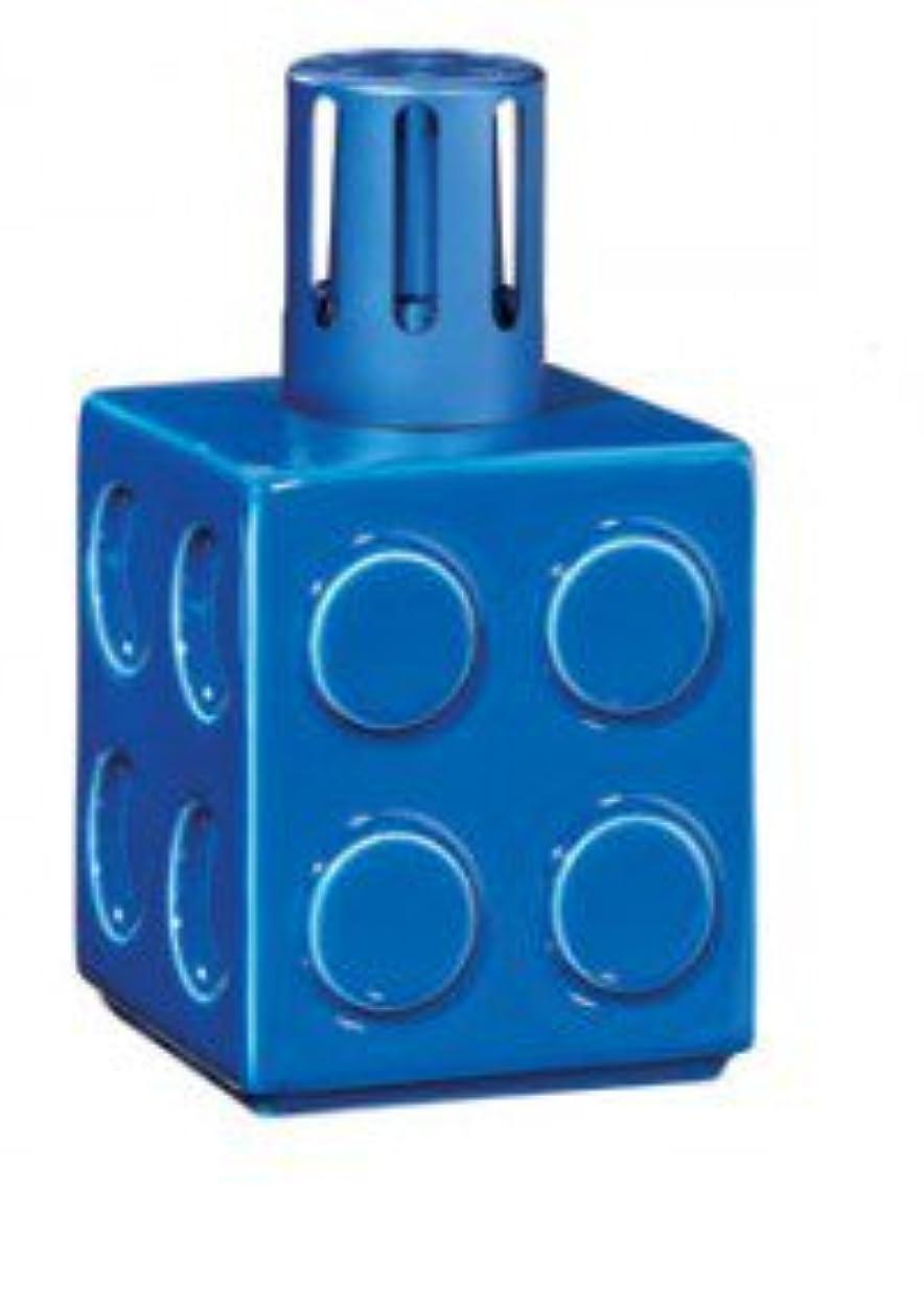 肘チューリップ硬さランプベルジェ?ランプ Play Berger Blue