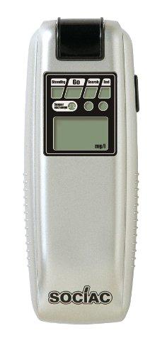 アルコール検知器ソシアック SC-103