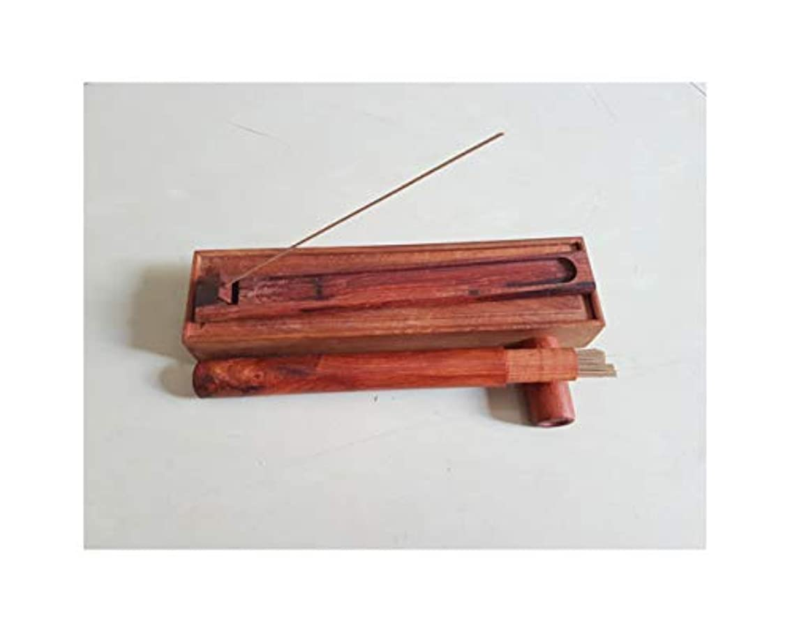 取り戻すイサカさせる10psc木製ボックス – Viet Nam伽羅Aloeswood Incense Sticks 21 CM 20 G Net 100 Sticksについて