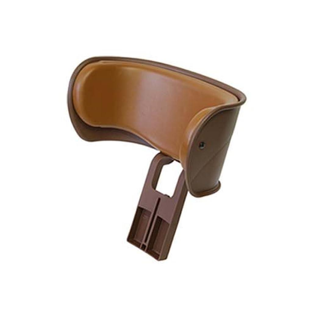 イブゴールデン歯科医オージーケー 技研(OGK技研) HR-005 子供のせ用ヘッドレスト 210-01306 ブラウン