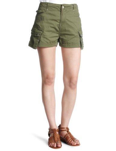laundry officer mini short 91121-3334-724 ジースター ロゥ