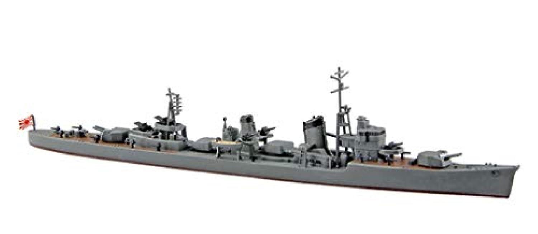 青島文化教材社 1/700 ウォーターラインシリーズ No.469 日本海軍 駆逐艦 不知火 プラモデル