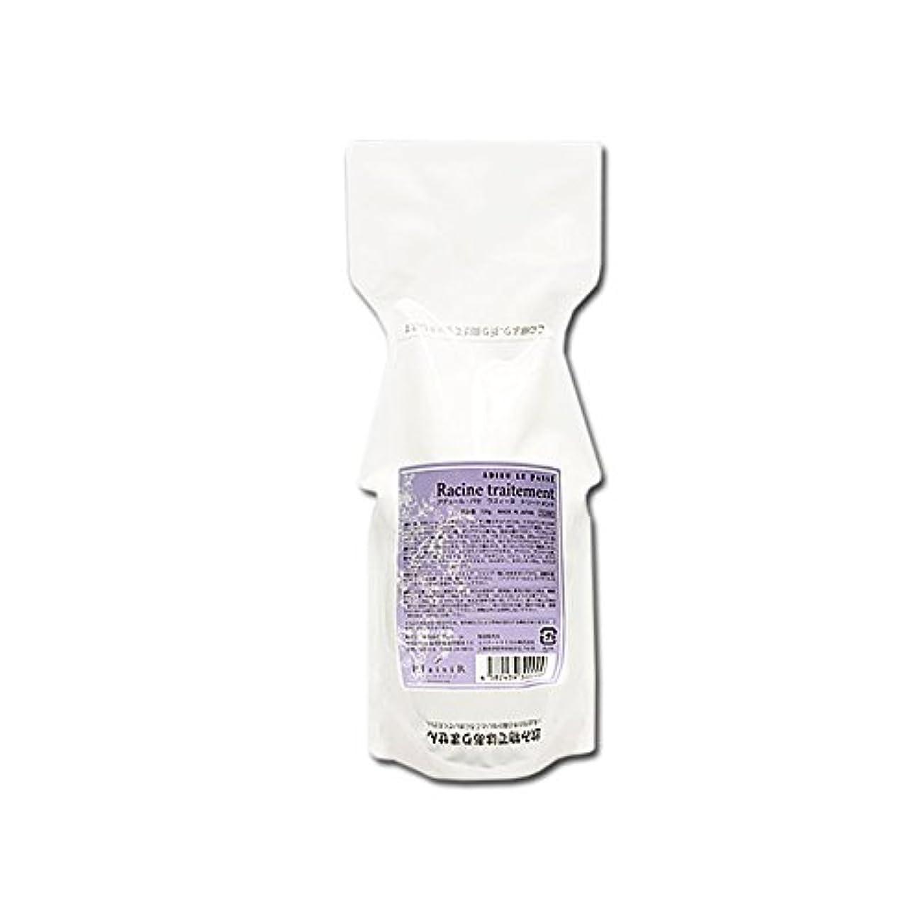 アデュール?パセ ラスィーヌトリートメント 720g (頭皮?毛髪用栄養クリーム) 詰替えエイコンパック