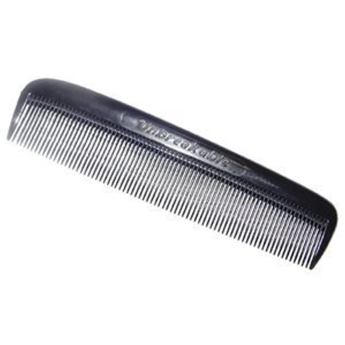 Set of 5 Clipper-mate Pocket Combs 5