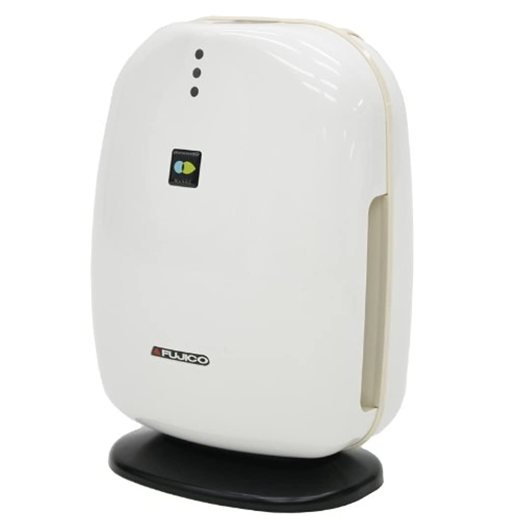 葉っぱゆでる激しい空気消臭除菌装置マスククリーンMC-V2 ベージュ