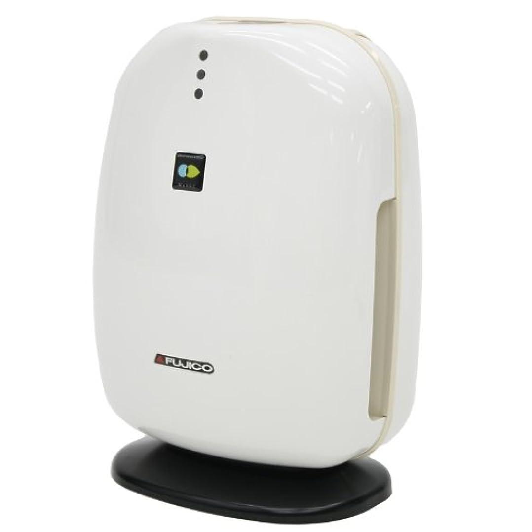 必要性魔女地球空気消臭除菌装置マスククリーンMC-V2 ベージュ
