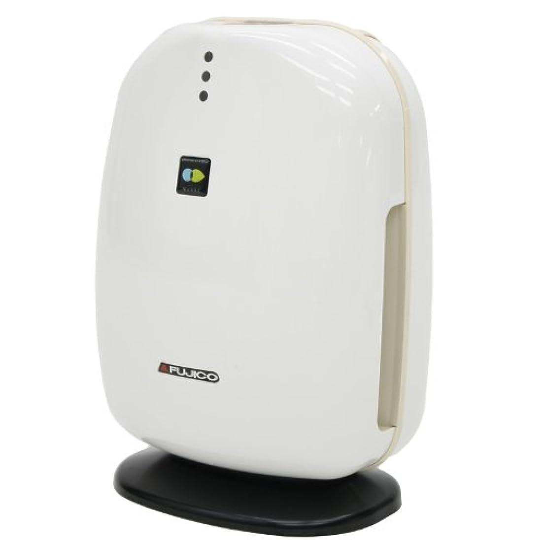レトルトアジテーションおしゃれな空気消臭除菌装置マスククリーンMC-V2 ベージュ