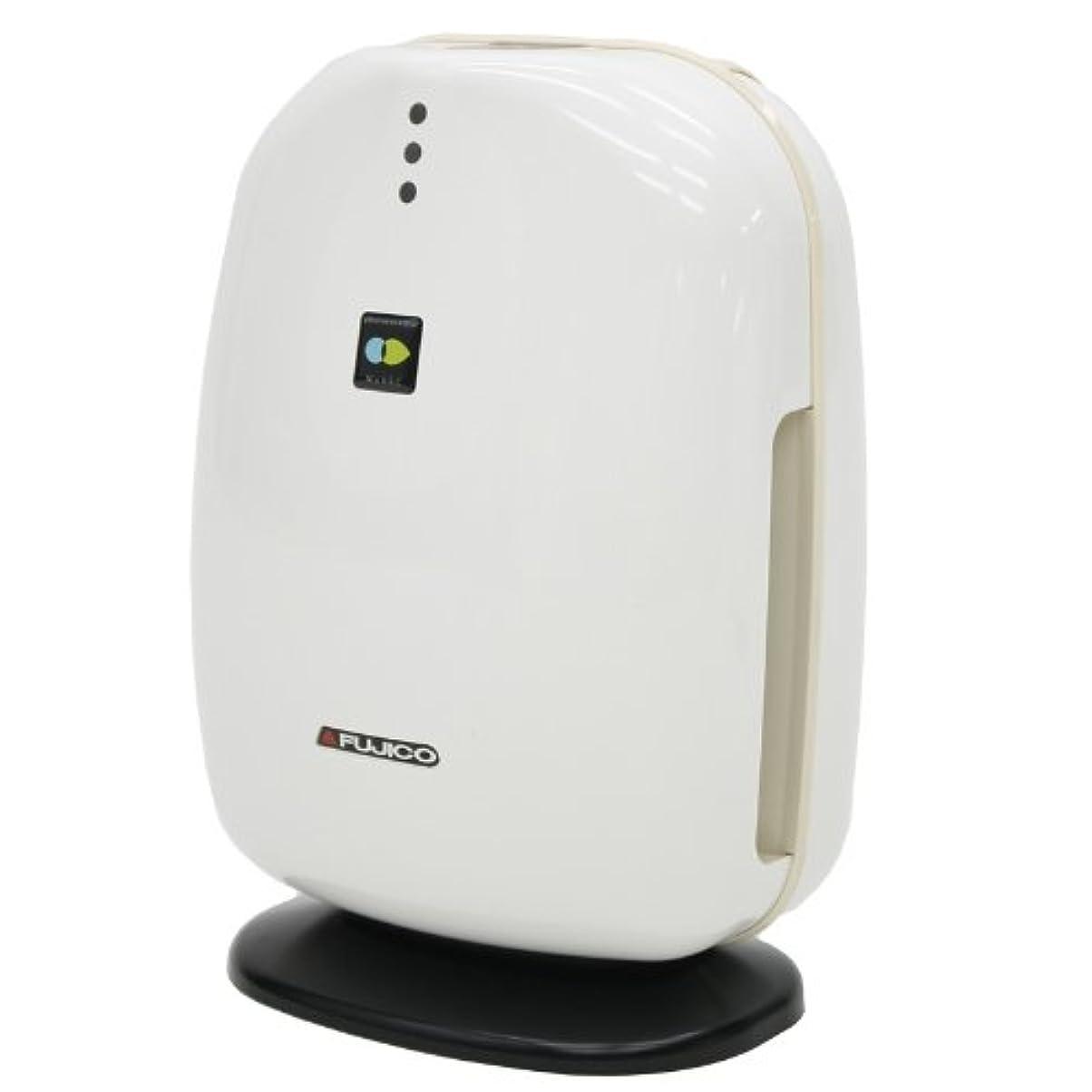 狂信者アテンダント文明空気消臭除菌装置マスククリーンMC-V2 ベージュ