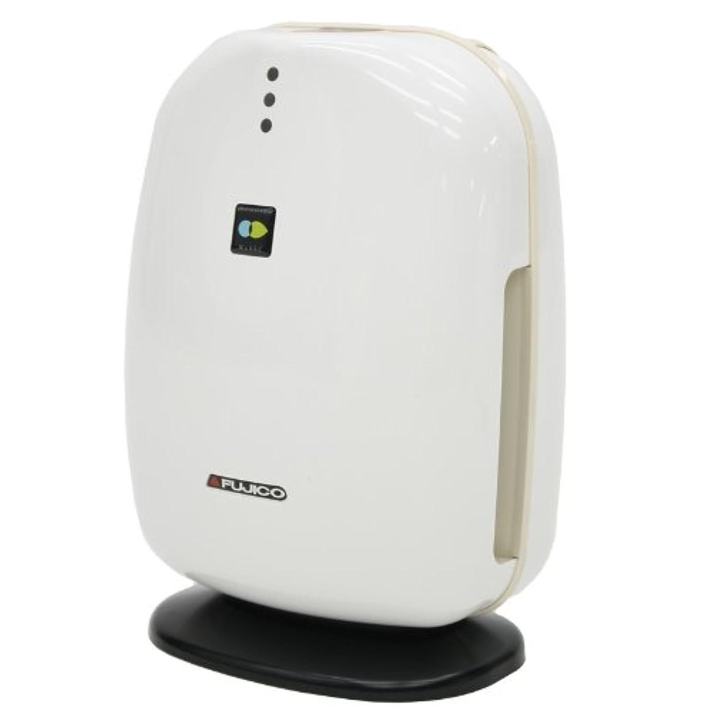 におい付添人なす空気消臭除菌装置マスククリーンMC-V2 ベージュ