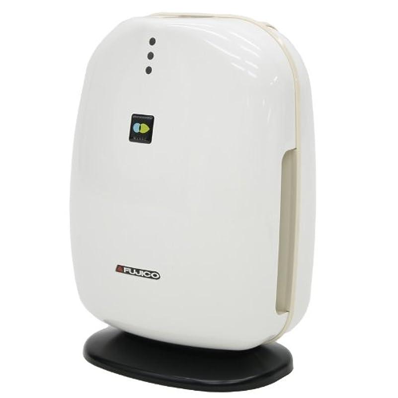 抑圧連隊気まぐれな空気消臭除菌装置マスククリーンMC-V2 ベージュ