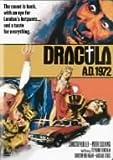ドラキュラ'72 [DVD]