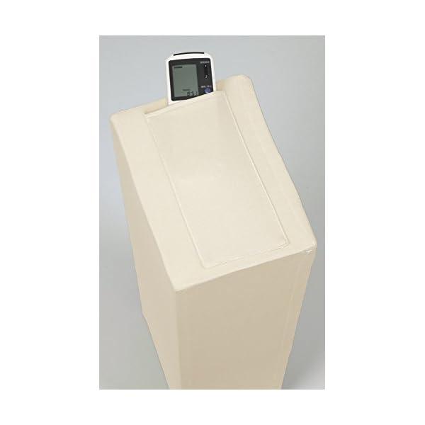 東和産業 エアコンカバー OSW 室内機用 防水加工の紹介画像4