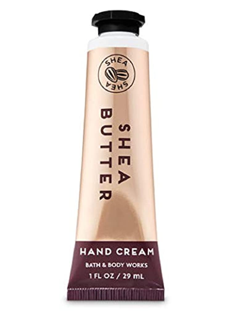 これらブランチダッシュバス&ボディワークス シアバター ハンドクリーム Shea Butter Hand Cream