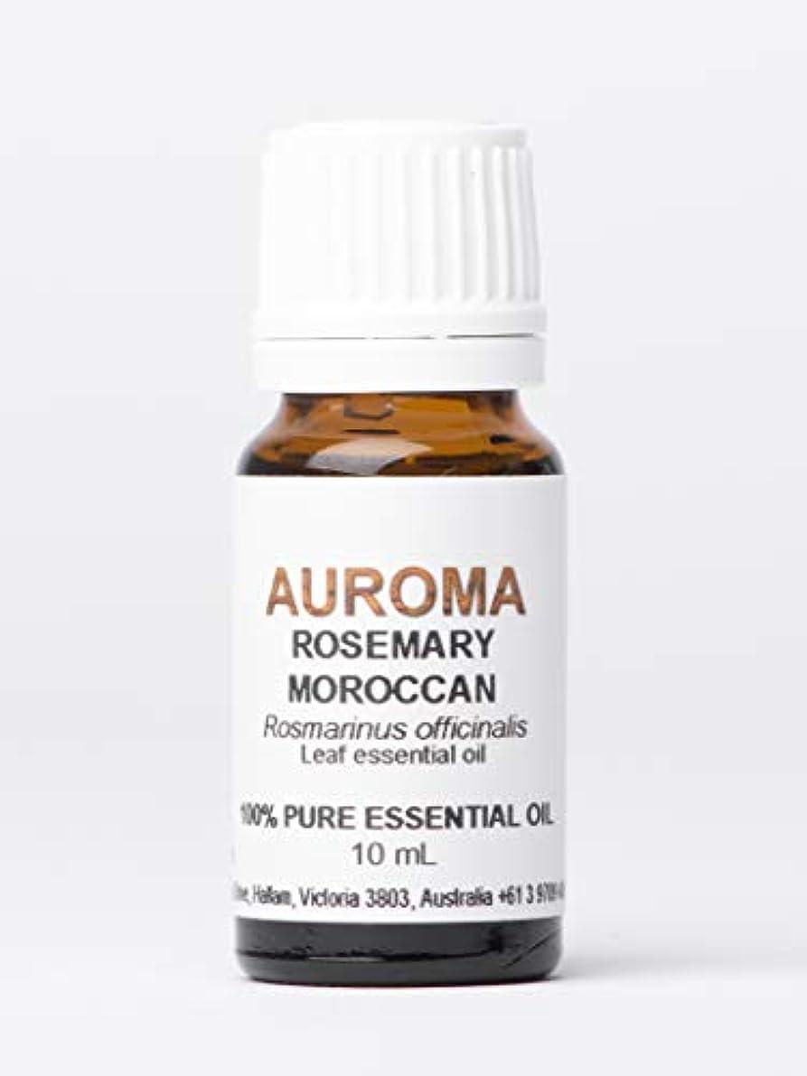 冷酷な異なる乳製品AUROMA ローズマリー(CT-2) 10ml