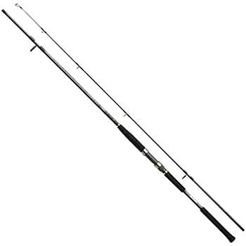 ダイワ(DAIWA) ショアジギングロッド スピニング ジグキャスター 87MH ショアジギング 釣り竿