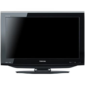 東芝 26V型 液晶 テレビ 26RE1 ハイビジョン   2010年モデル