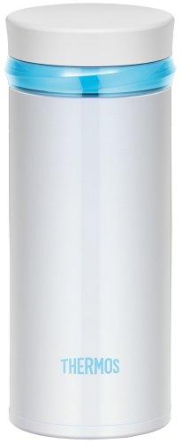 サーモス 水筒 真空断熱ケータイマグ 0.25L パールホワイト JNO-250 PRW