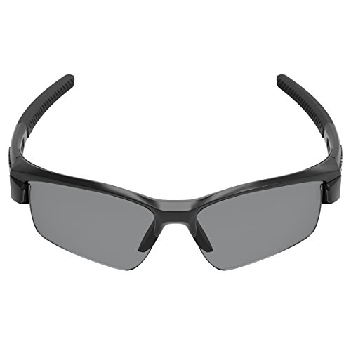 SWANS(スワンズ) サングラス ライオンシン LI SIN-0001 BK ブラック×ブラック×ブラック