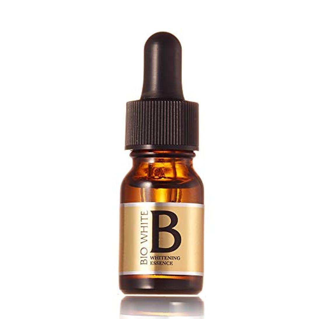 回復する説明する経験エビス化粧品(EBiS) しみ くすみ 対策 美容液 エビスビーホワイト10ml トラネキサム酸配合 男女兼用 美白美容液 日本製
