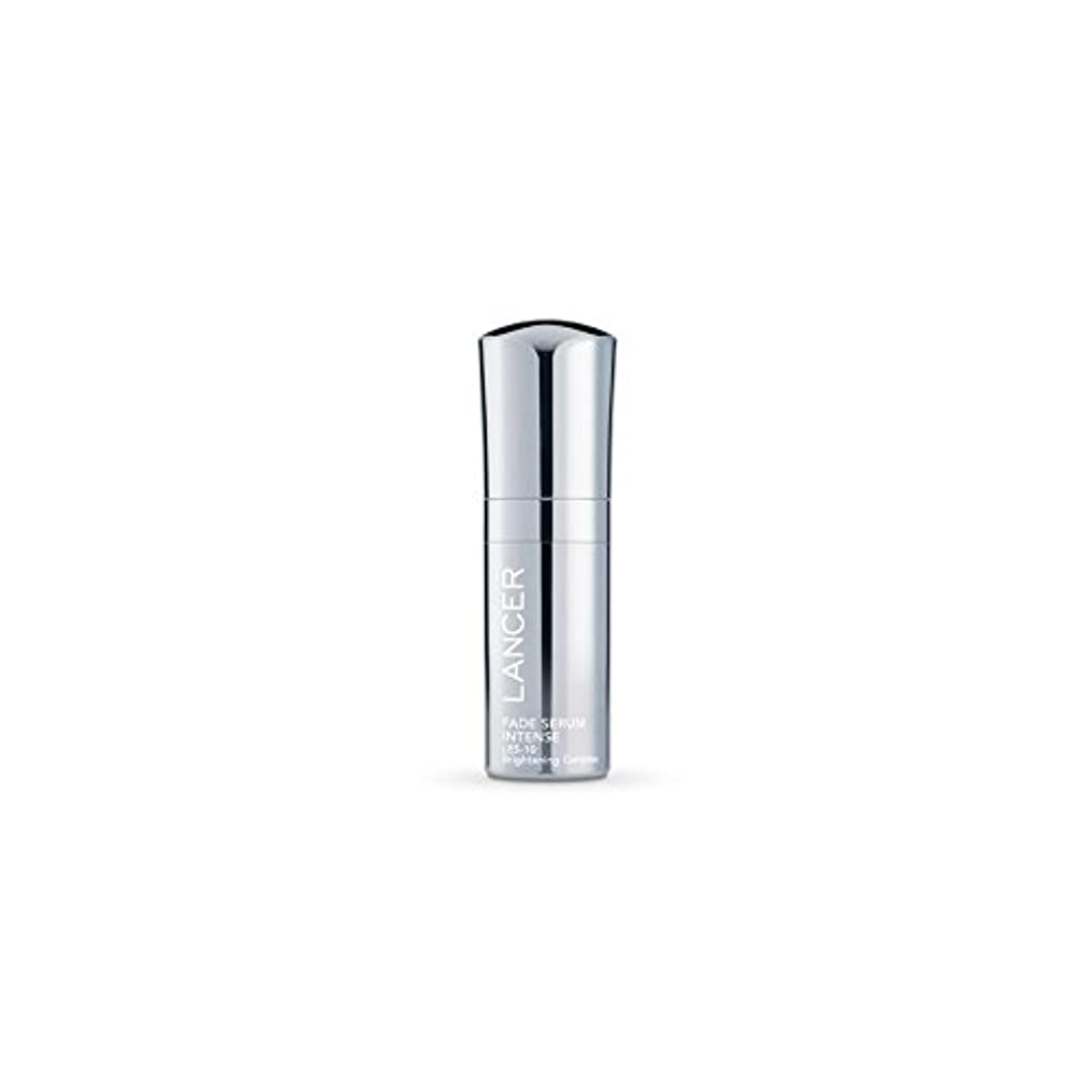 昼寝ベックスオゾンLancer Skincare Fade Serum Intense (30ml) (Pack of 6) - 強烈ランサースキンケアフェード血清(30ミリリットル) x6 [並行輸入品]