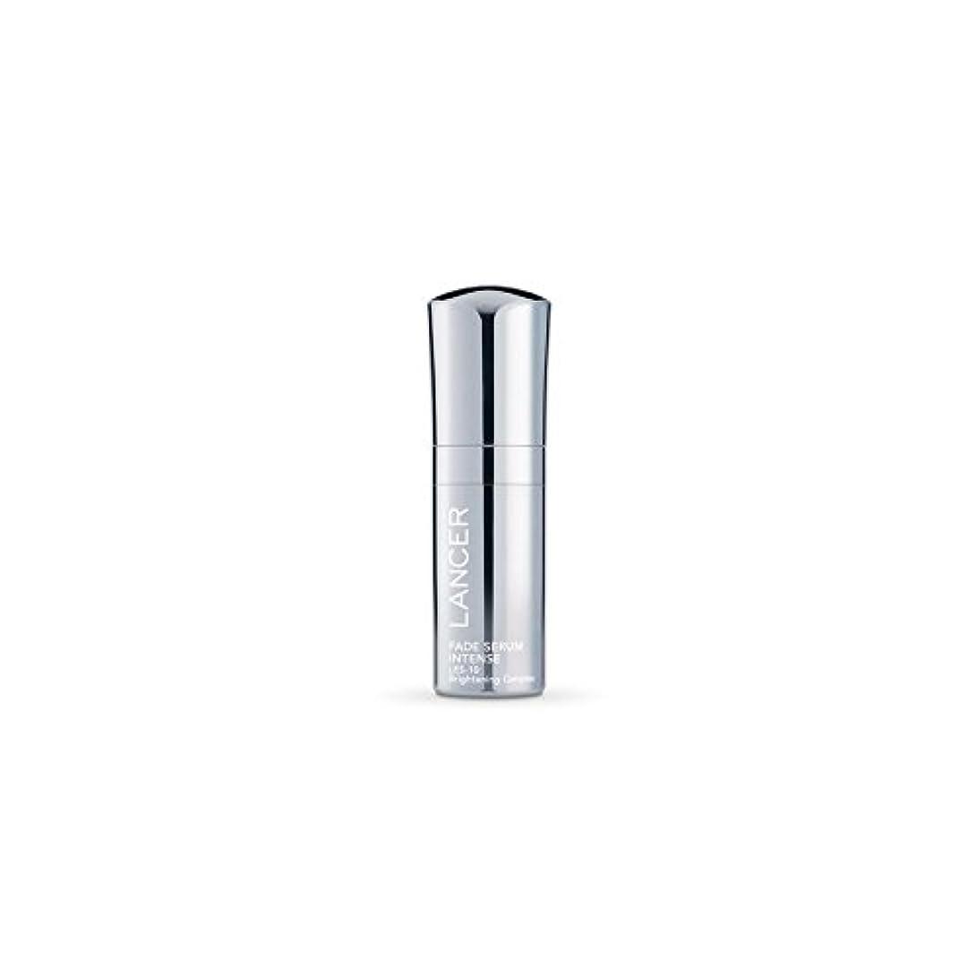気怠いギャング支給強烈ランサースキンケアフェード血清(30ミリリットル) x2 - Lancer Skincare Fade Serum Intense (30ml) (Pack of 2) [並行輸入品]