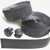 DEDA(デダ) DEDA TAPE SQUALO POB バーテープ ブラック/ブラック