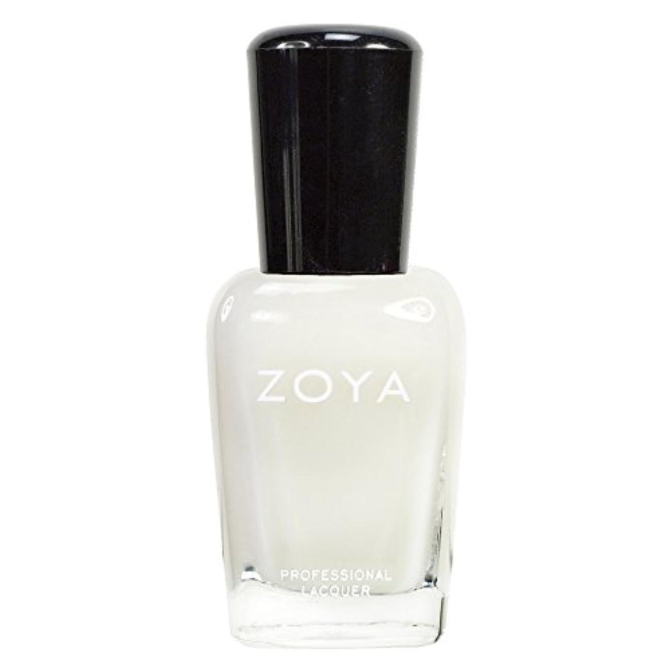 キャンペーンかんたん類推ZOYA ゾーヤ ネイルカラーZP330 LUCY ルーシィ 15ml 自然なオフホワイト シアー?マット 爪にやさしいネイルラッカーマニキュア