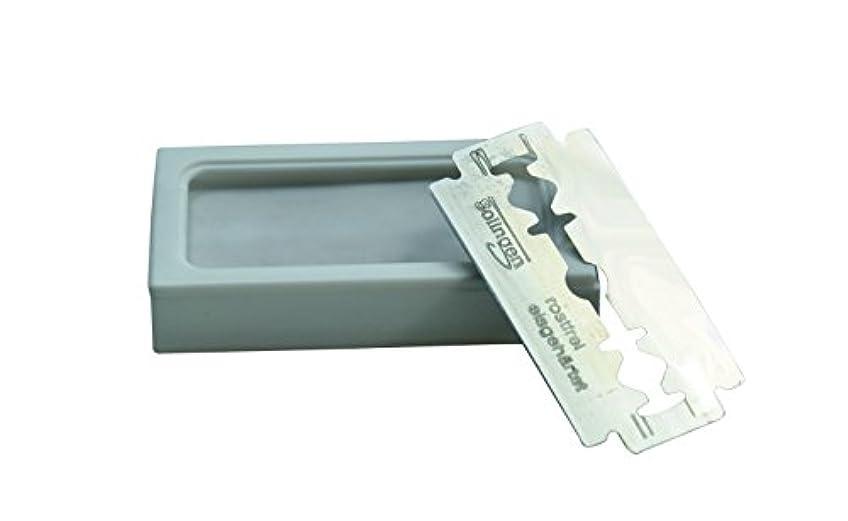 入場料招待買い物に行くGOLDDACHS Razor blades Timor, in 10 Pack,