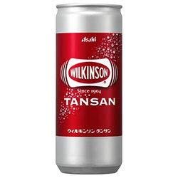 ウィルキンソン タンサン 缶 250ml ×20本
