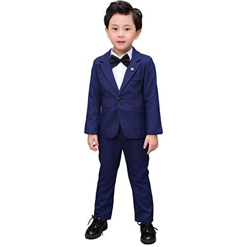 COCO1YA(ココイチヤ) 子供服 スーツ 男の子 フォーマ 二点セット 入学式 卒業式 入園式 卒園式 七五三 初節句 お受験 お宮参り おしゃれ