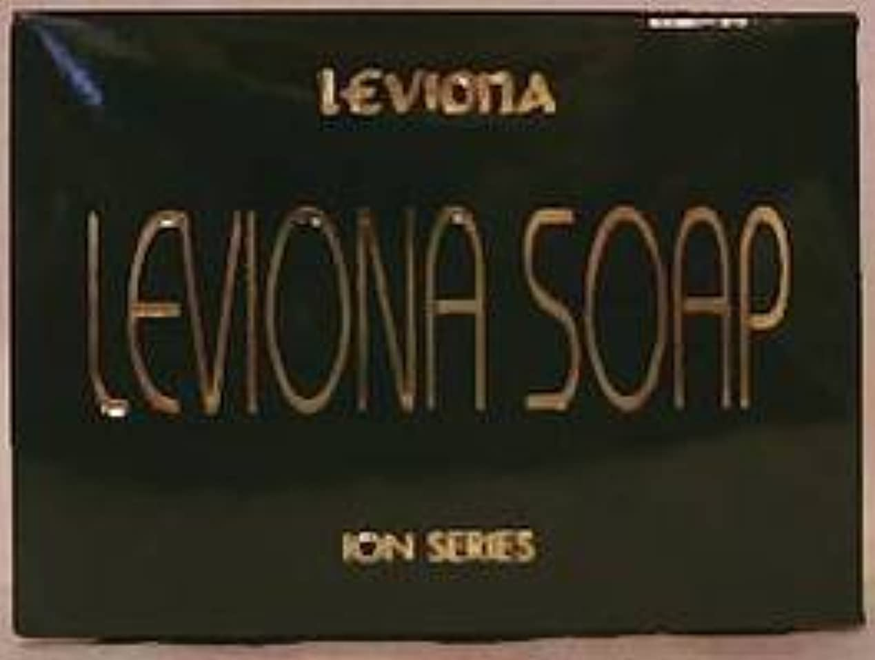 いらいらする最大限前件レビオナ化粧品ソープ(天然イオン配合)