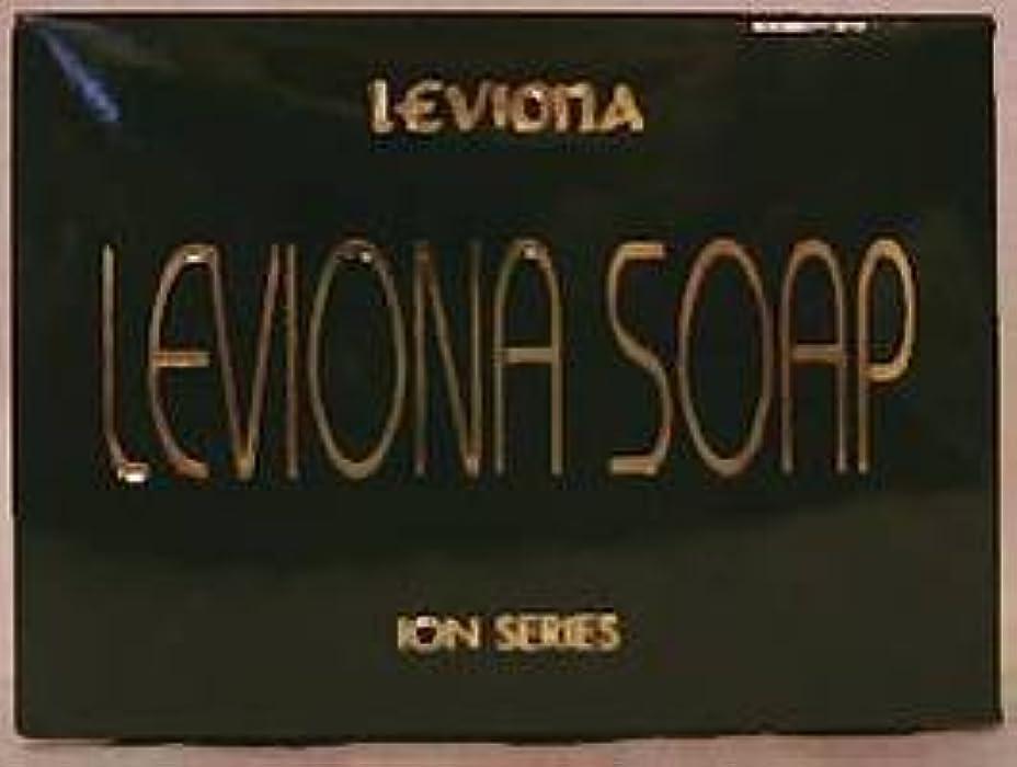 スケジュール巨大な刻むレビオナ化粧品ソープ(天然イオン配合)