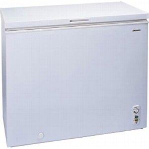 アビテラックス 205L チェストタイプ 冷凍庫(フリーザー)直冷式 ホワイトAbitelax ACF-205C