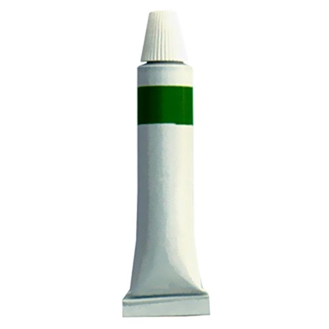 ジャーナリストコットン北へRAZOLUTION Sharpening grease green, for strops, with high emery-content