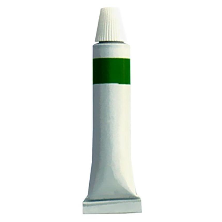 アナログ極貧量RAZOLUTION Sharpening grease green, for strops, with high emery-content