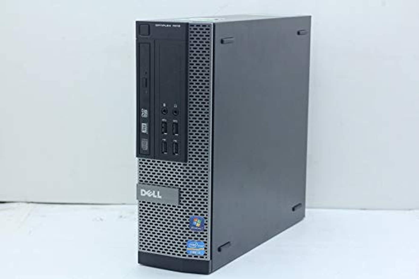 シロクマ寄付離婚【中古】 DELL OptiPlex 7010 SFF Core i5 3570 3.4GHz/4GB/500GB/Multi/RS232C/Win10