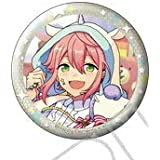 あんさんぶるスターズ! キャラバッジコレクション Idol Special Days Vol.4 Ver.A 姫宮桃李 単品 缶バッジ
