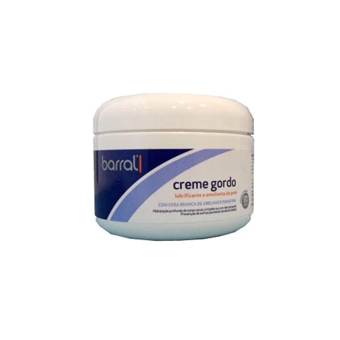 滞在モノグラフ衰えるBarral Cream Pot 200g [並行輸入品]