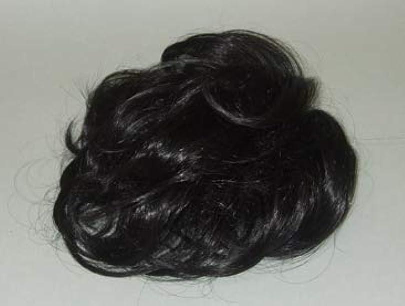 服を着るハロウィン悪意のある富士パックス販売 ボンヘアー BON HAIR (ボリュームアップタイプ) ブラック