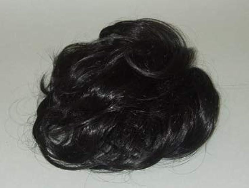 生理薬剤師むちゃくちゃ富士パックス販売 ボンヘアー BON HAIR (ボリュームアップタイプ) ブラック