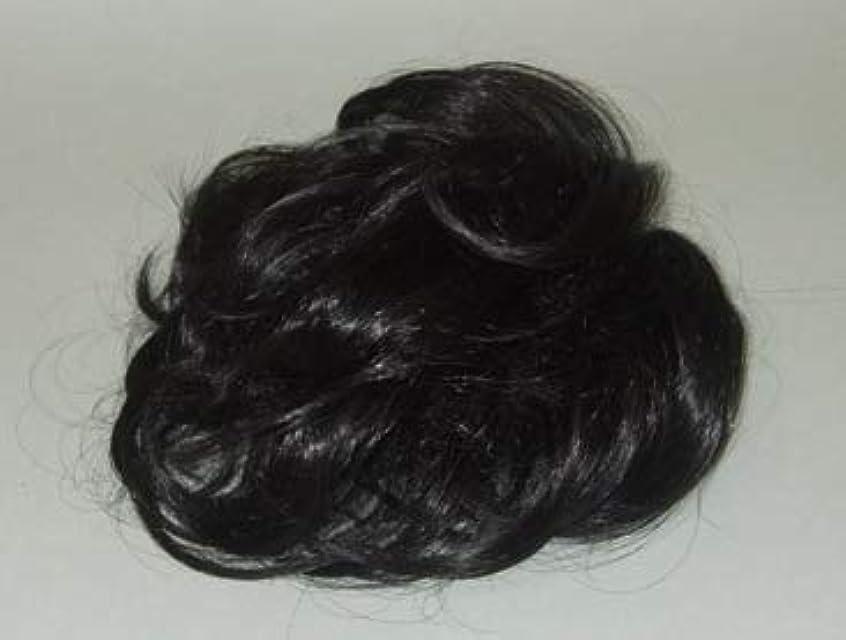 系譜スペア地下鉄富士パックス販売 ボンヘアー BON HAIR (ボリュームアップタイプ) ブラック