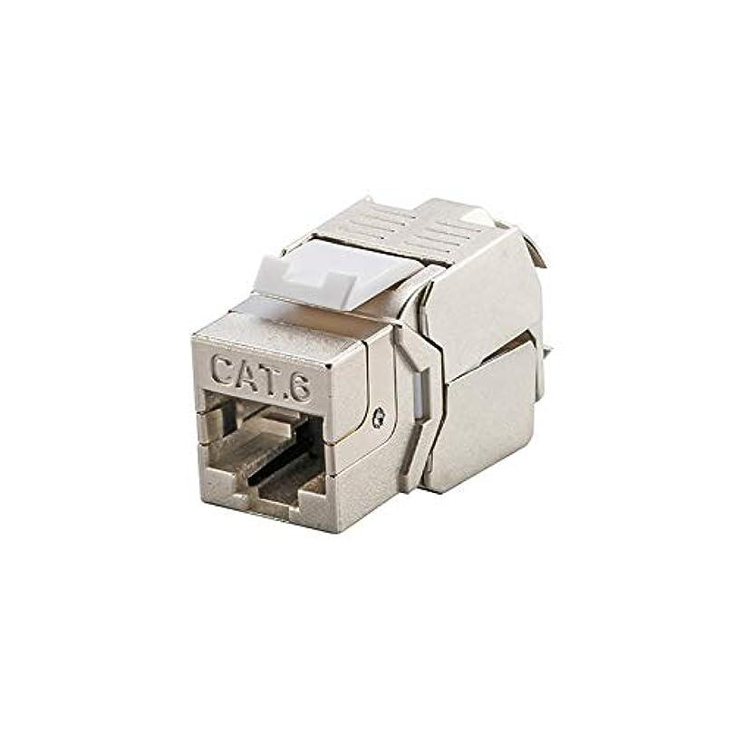 滑り台先入観痴漢ShineBear Gigabit CAT6 シールドキーストーンジャック 工具不要接続 コンポーネントレベルテスト SNB-C25297E62EDCEAAE9D6AF04CB74EA89C