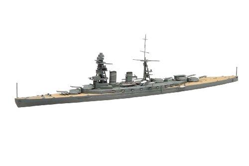 フジミ模型 1/700 特シリーズ No.46 日本海軍巡洋戦艦 天城 プラモデル 特46