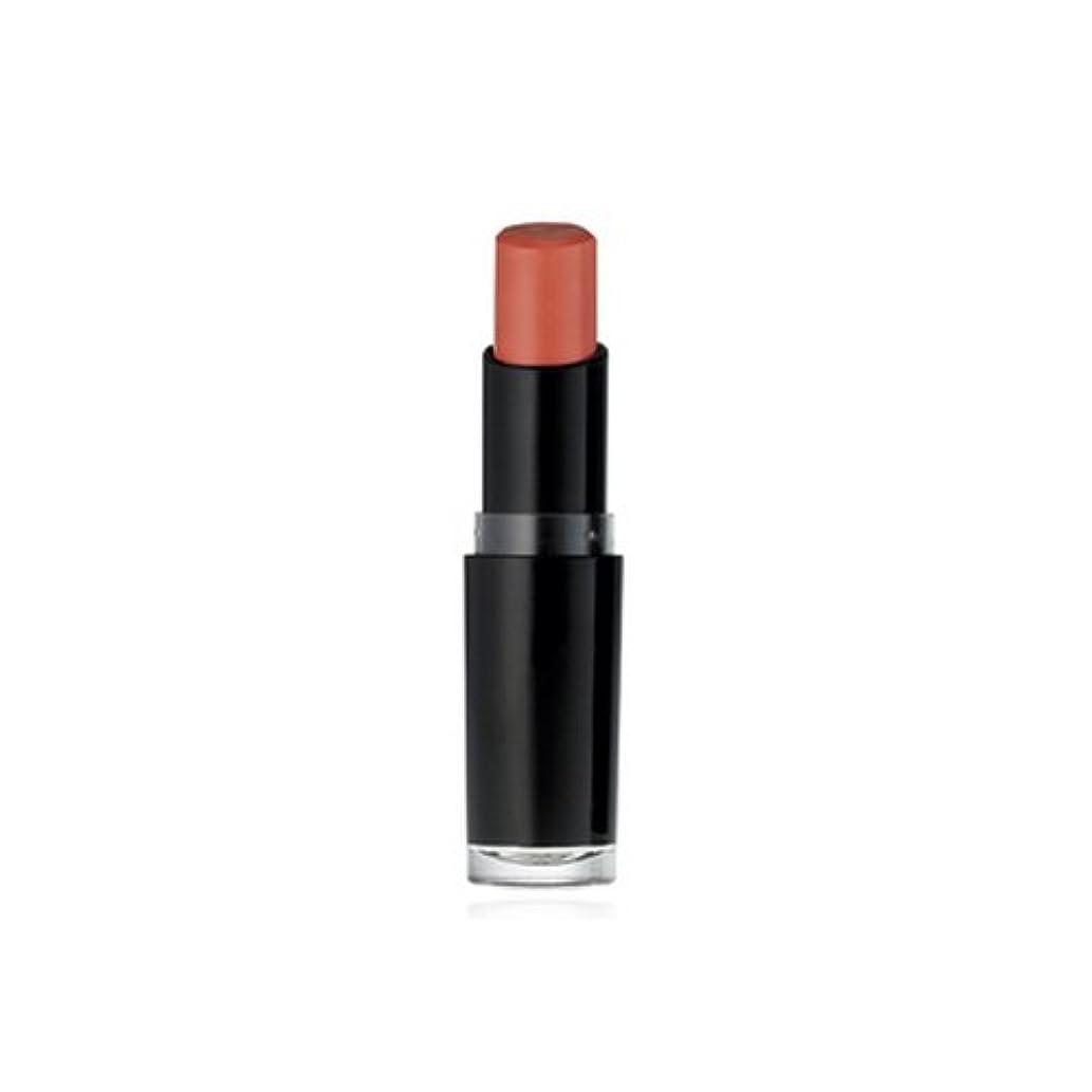 眉をひそめるの旧正月WET N WILD Mega Last Matte Lip Cover - Think Pink (並行輸入品)